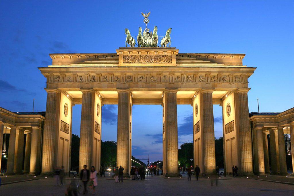 Studijsko putovanje u Berlin 2018.