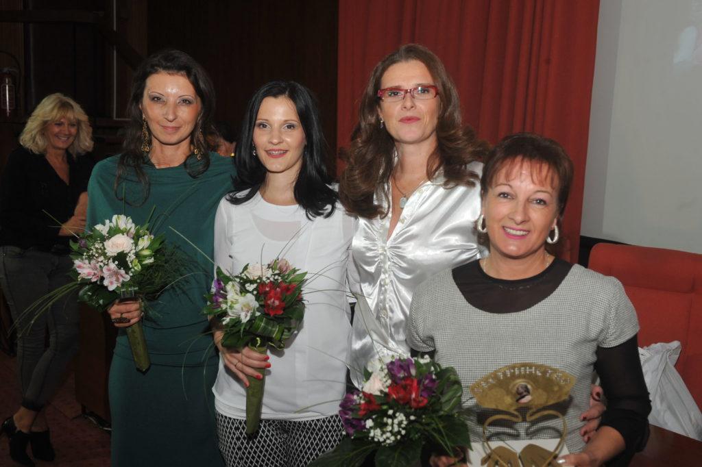 Medicinske sestre iz Vojvodine nagrađene za unapređenje profesije
