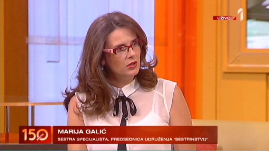 Medicinske sestre iz Srbije spadaju među najbojle u Evropi