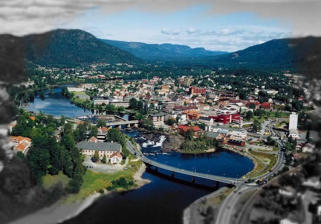 Pismo iz Norveške