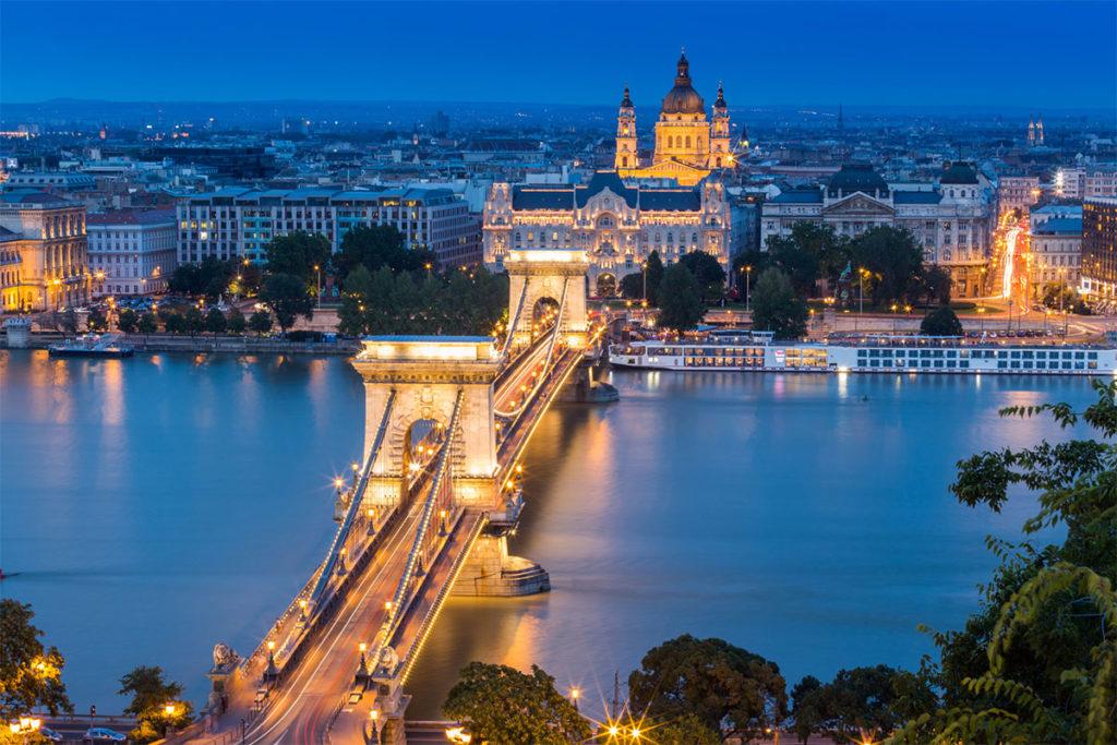 """UMST KCS """"SESTRINSTVO"""" organizuje studijsko putovanje u  Budimpeštu"""