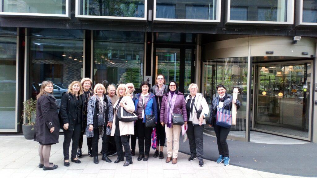 MSTKCS Sestrinstvo na 6Th World Congress on Nursing & health care
