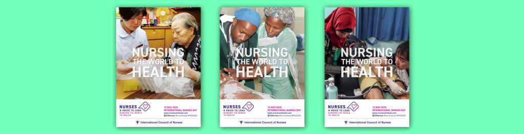 Međunarodni dan medicinskih sestara, 12. Maj 2020.